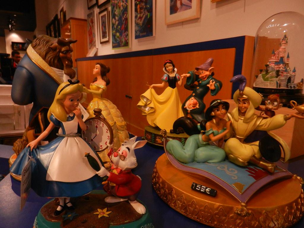 Un séjour pour la Noël à Disneyland et au Royaume d'Arendelle.... 13605369164_051c425d55_b