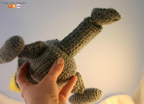 Crochet Firefly Serenity (2)