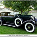 1931 LINCOLN K DUAL COWL PHAETON by sjb4photos