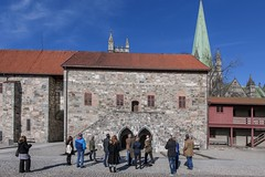 Verksted - Middelaldermynt i kirker / Workshop - Medieval Coins in Churches