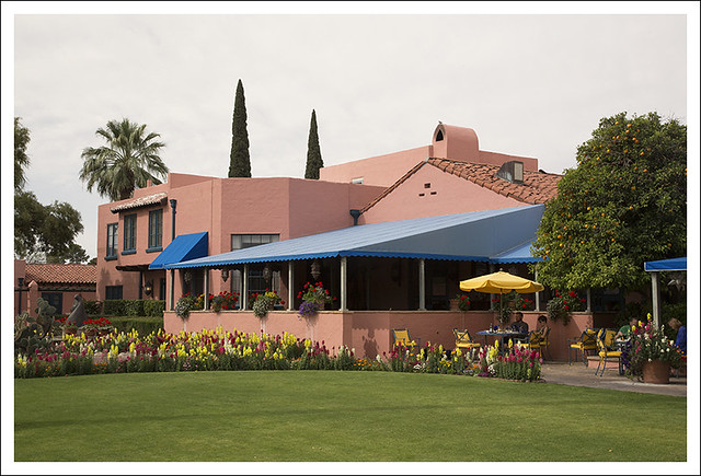 The Arizona Inn 1
