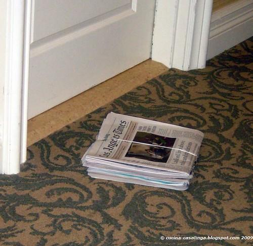 Zeitungen klein copyr