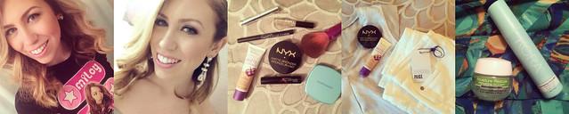 April Beauty on Instagram