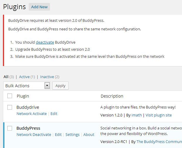 BuddyDrive 1 2 0 – imath