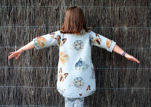 Cat Perri Pullover