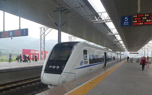 Fujian-Xiamen-Quanzhou-train (55)