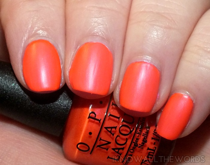 OPI Neons- Down to the Core-Al (3)