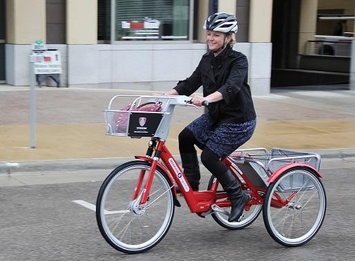 Trike press release resize