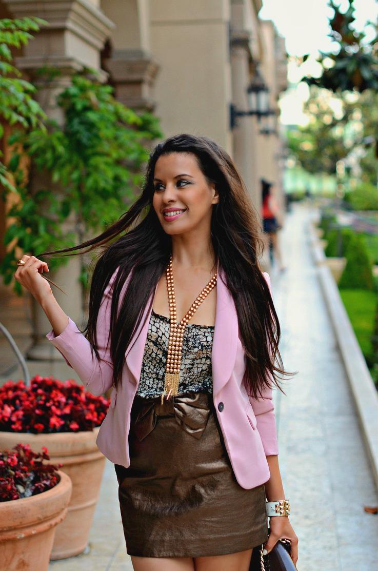 DSC_1361 Pink Zara blazer