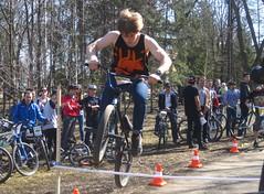 Велосезон-2014 в Казани