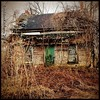 23/4/2014 - entrance {I wonder about the families that lived in this forgotten house} #fmsphotoaday #entrance #rural #rundown #decay #derelict #ctyrd1 #sandyhookroad #princeedwardcounty #abandoned #fallingdown