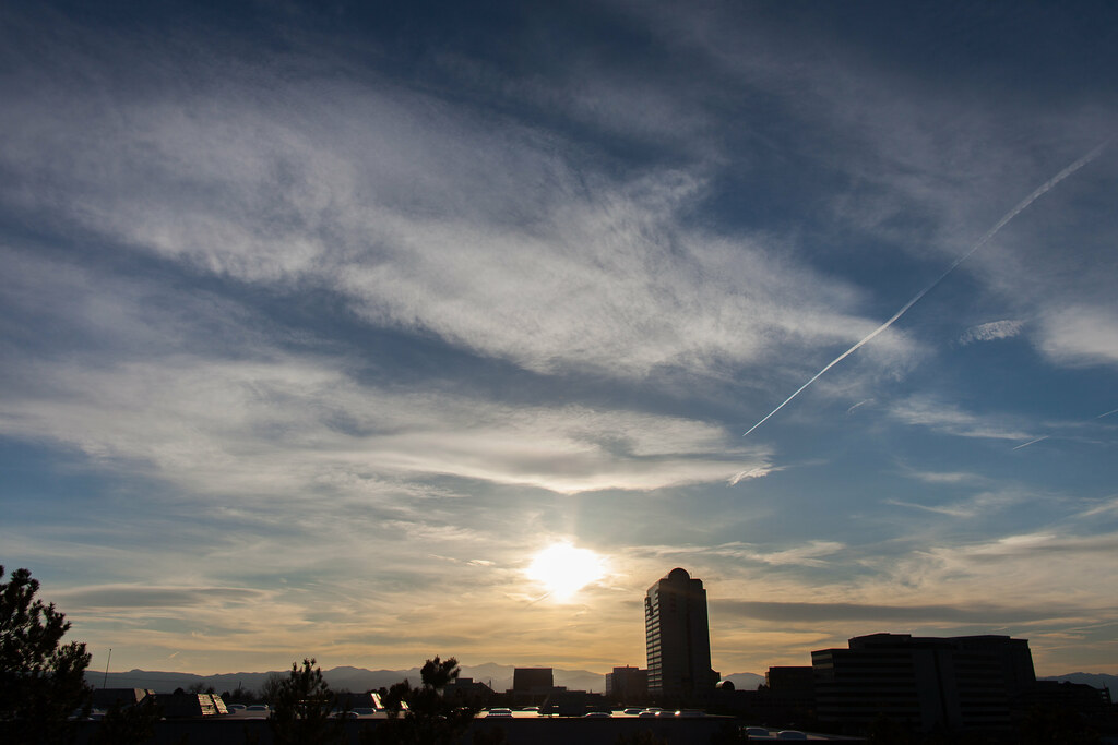 Good Evening Denver