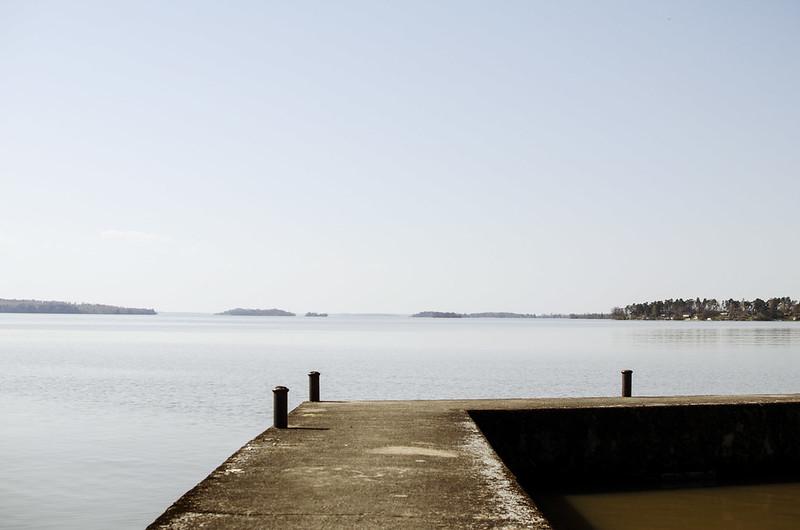 Björnön, Västerås