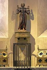 7' Chapelle St Marcel