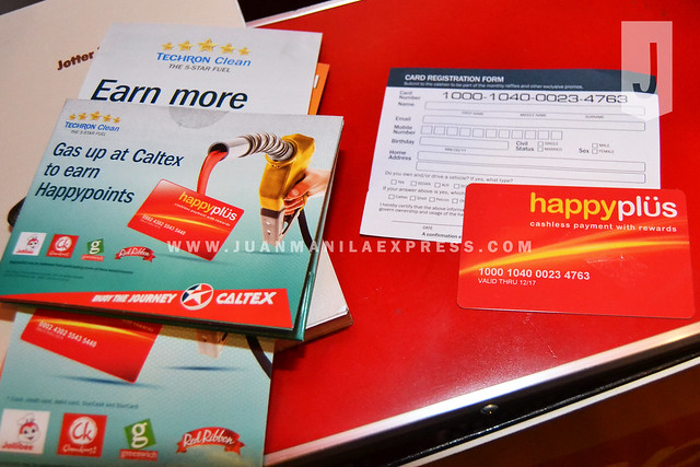 HAPPYPLUS KIT. Sign-up for a happyplus membership and enjoy the benefits of a happyplus card member.