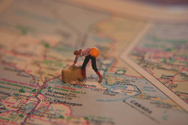 留學大不易:行李打包好了,那──你的心態呢?
