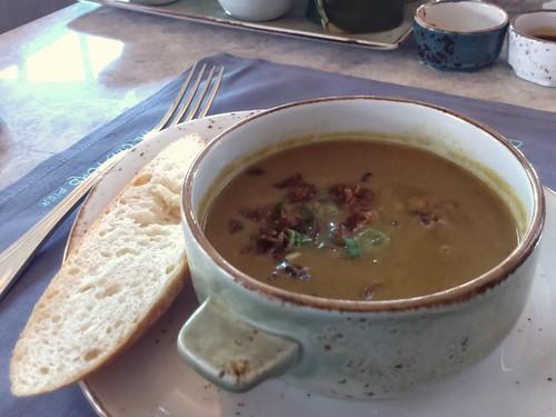 Kambing Soup
