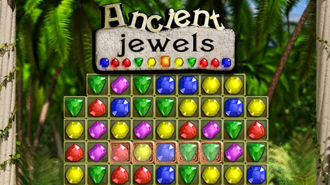 Jewels of the Ancients Slot - Try for Free Online