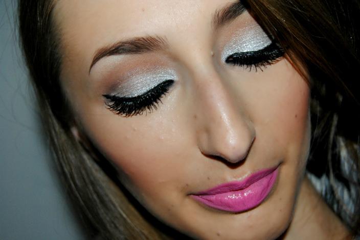 Makeup - Silver (6)