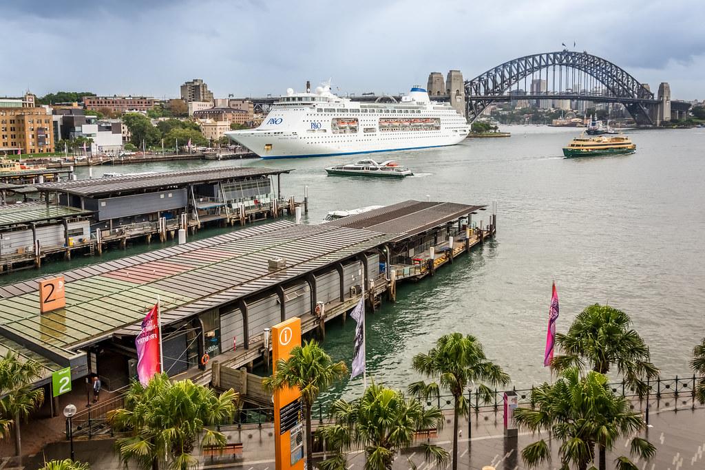 Ovolo 1888 Darling Harbour Hotel, Sydney - TripAdvisor