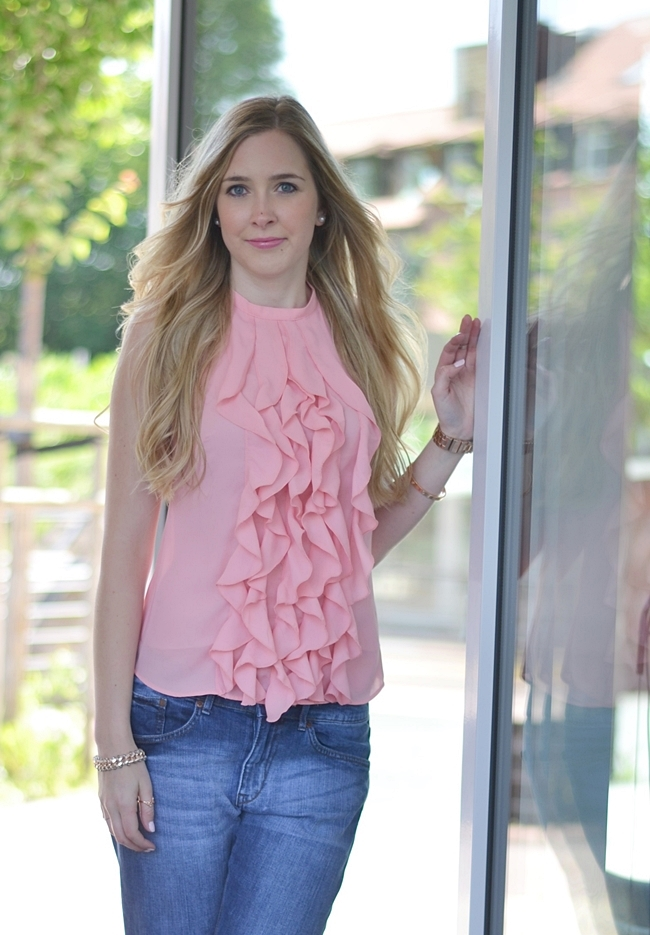 Outfit How to style Boyfriendjeans (1)
