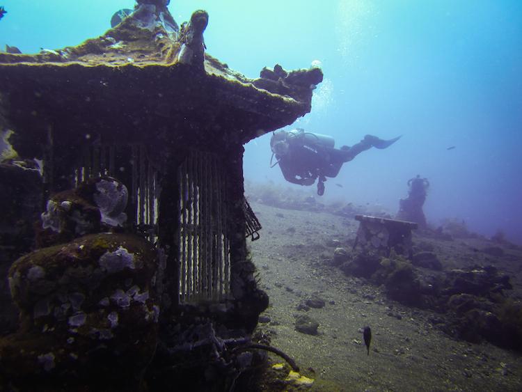 Dive 194