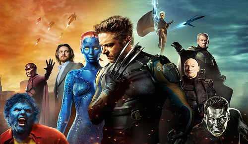 A Better Tomorrow | X-Men: Days of Future Past Review