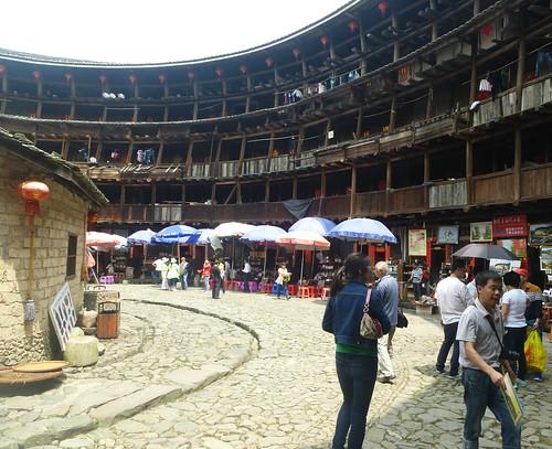 Fujian-Tulous-Hakkas-Tour-Yuchang Lu (11)