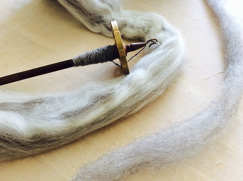 Spinning Beginnings