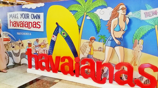 14123629311 e50c66c108 z Make Your Own Havaianas 2014