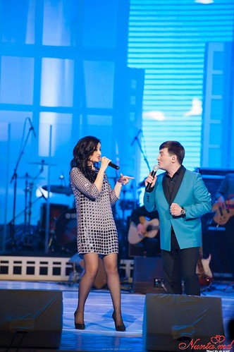 Costi BURLACU & Corina ŢEPEŞ  şi orchestra FESTIV > Foto din galeria `Despre companie`