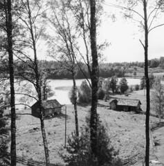 Ljungsarp, Västergötland, Sweden