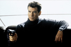 Die Another Day, Pierce Brosnan