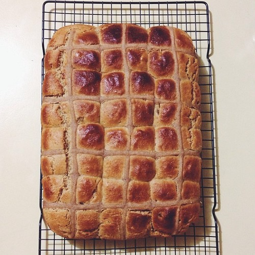 We'll that didn't work like it was supposed to. Damn. It really has been one of those everything fails days. Grr and sigh. #vscocam #vsco #bakingfail