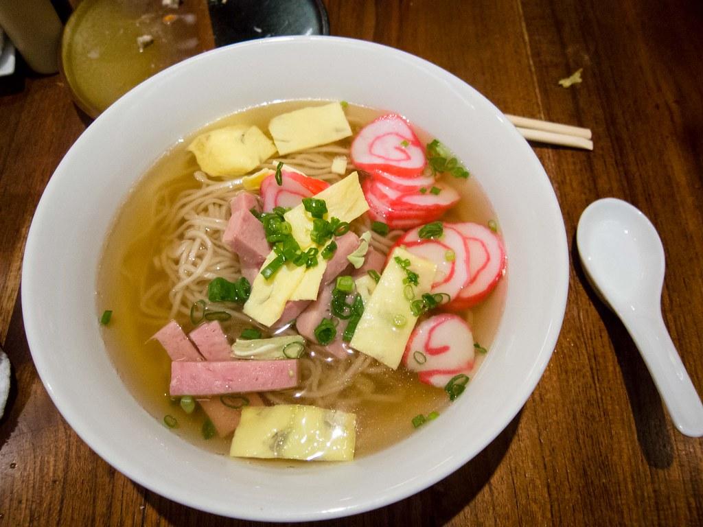 Maui – Star Noodle