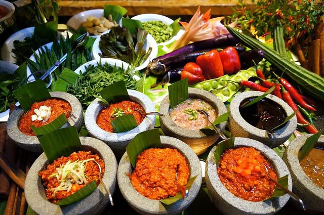 Ramadan Buka Puasa buffet - sheraton imperial hotel KL -008