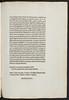 Colophon of  Cicero, Marcus Tullius: De inventione, sive Rhetorica vetus