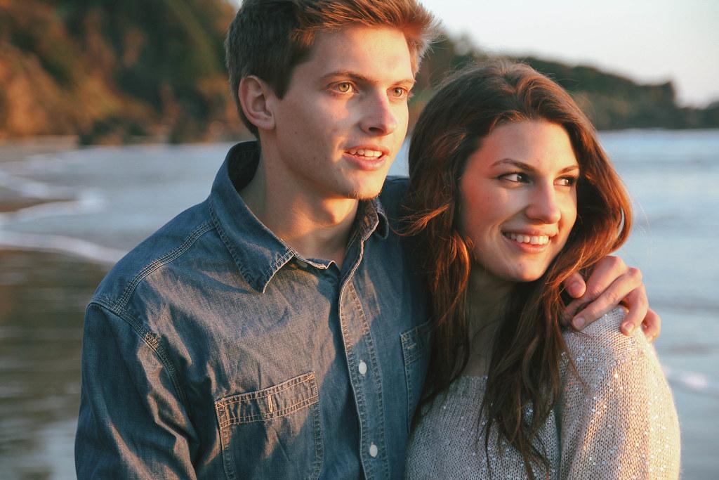 Andrey & Ksusha
