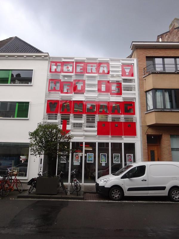 Cultuurcentrum Mechelen