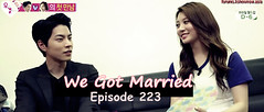 We Got Married Ep.223