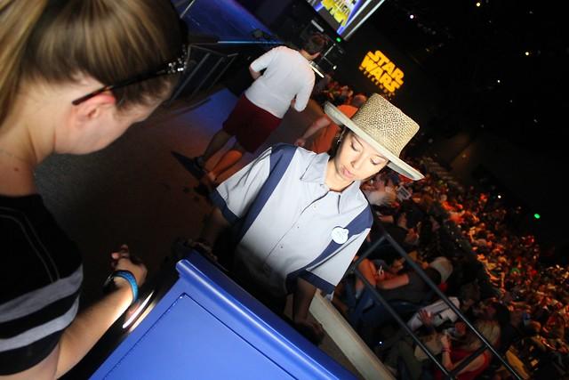 Star Wars Weekends 2014 at Walt Disney World