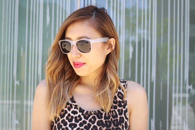 lucky magazine contributor,fashion blogger,lovefashionlivelife,joann doan,style blogger,stylist,what i wore,my style,fashion diaries,outfit,how to wear leopard,midi dress,charlotte russe,summer style,leopard dress,fashion tip,style tip