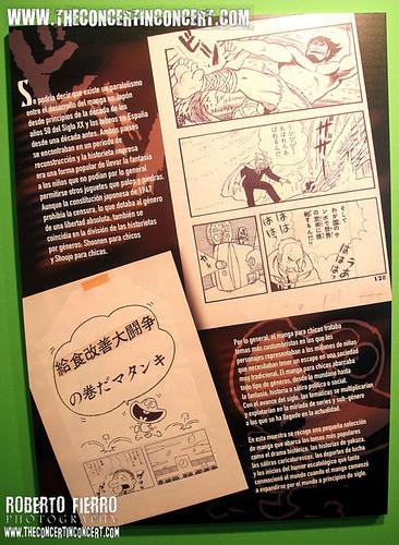 Exposicion Manga Japones_ 1950-80