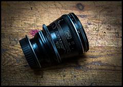 Zoomar Kilfitt 90mm f2.8 Makro