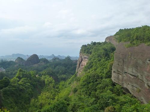 Jiangxi-Longhu Shan-6 Colline de l'elephant (36)