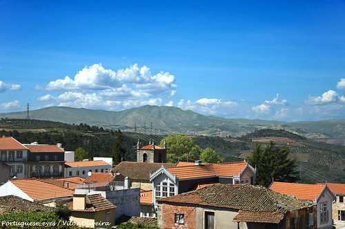 Armamar - Portugal