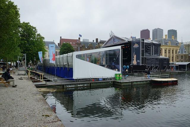 Den Haag Classique. Foto door Roel Wijnants.