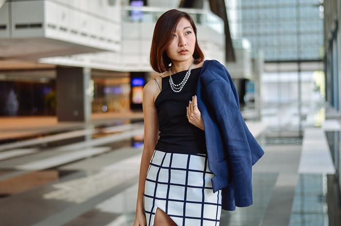 Audi Fashion Festival Vera Mao-17