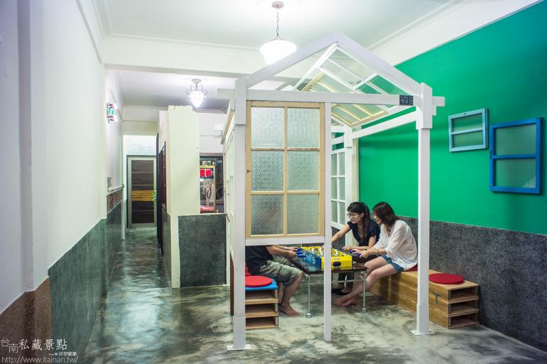 台南私藏景點--老房小屋 (1)