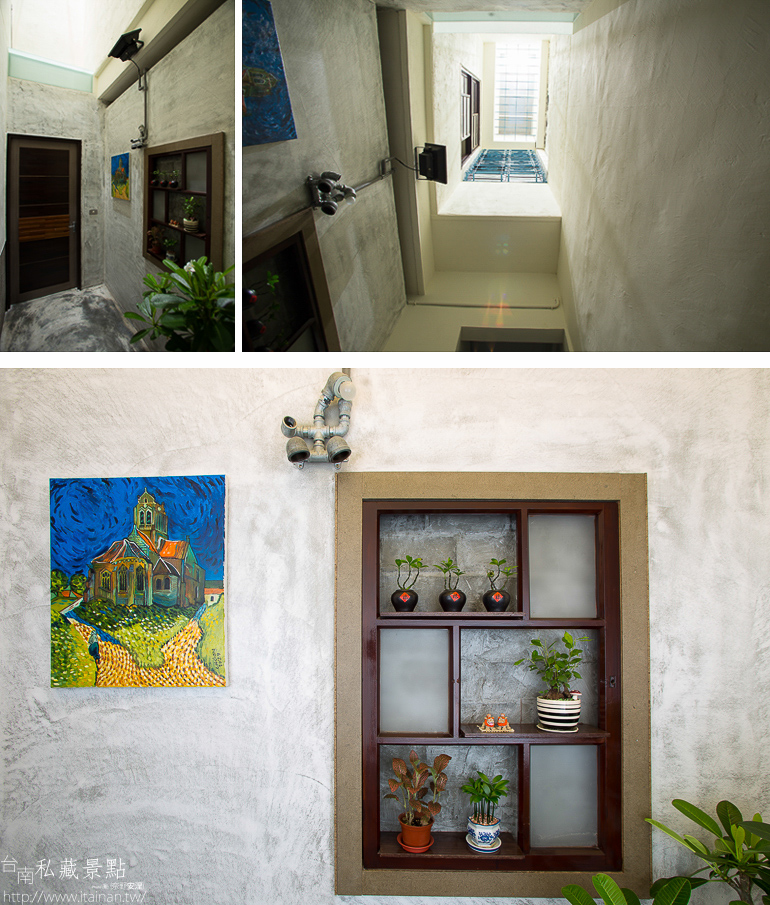 台南私藏景點--老房小屋 (11)